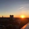 Blick auf Braunschweig