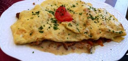 Bild von Kloster-Restaurant & Cafe