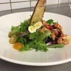 Foto zu Trattoria da Umberto: unsere Salate