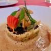 Artischocke Parmesan Olive