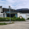 Umbau der Filderhalle
