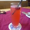 Himbeer-Rosmarin Limonade