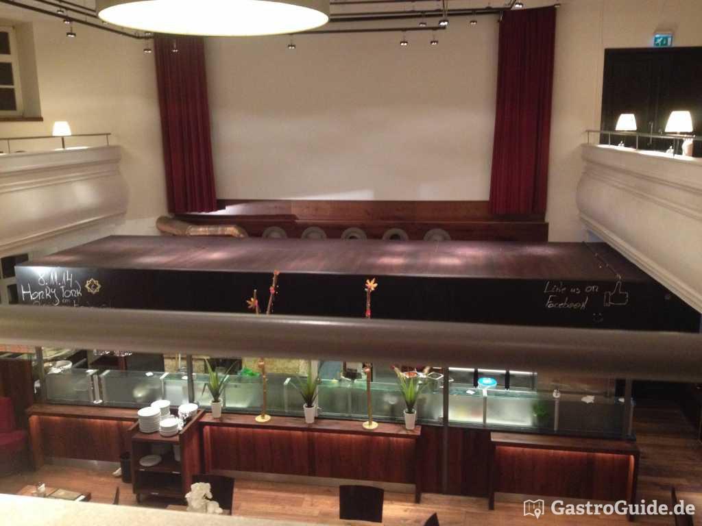 capitol restaurant bar in 86150 augsburg innenstadt. Black Bedroom Furniture Sets. Home Design Ideas