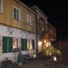 Foto zu Historisches Fischhaus: