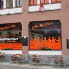 Foto zu Schnitzelhütte im ChriSyVas: