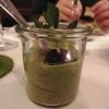 Avocado-Basilikum-Dip