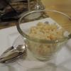 Couscous zum Amuse
