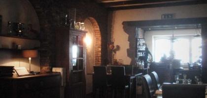 Bild von Osteria del Corso