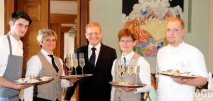 Bild von Schlossrestaurant Sondershausen