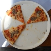 Trüffel Pizza
