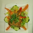 Foto zu Ristorante 4 Mori: Vorspeisen Salat