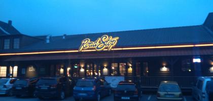 Bild von Road Stop · American Bar & Grill
