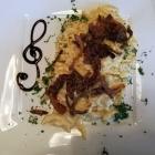 Foto zu ThermenRestaurant: Kässpatzen