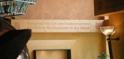 Bild von Hochwälder Brauhaus
