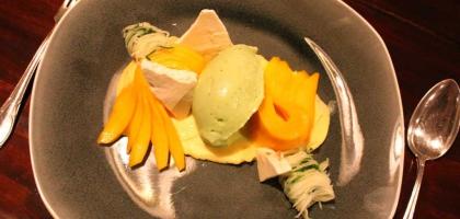 Bild von Elements · Restaurant