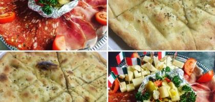 Fotoalbum: Pizza