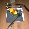 Gruß aus der Küche - Tofu & Algen