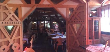 Bild von Südtiroler Stub'n
