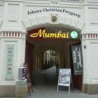 Foto zu Mumbai Lounge: