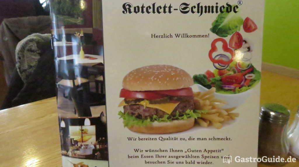 Kotelett Schmiede Restaurant Schnellrestaurant Cafe In 31542 Bad