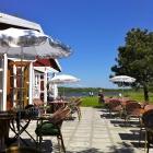 Foto zu Cafè und Restaurant Mahre: Terrasse