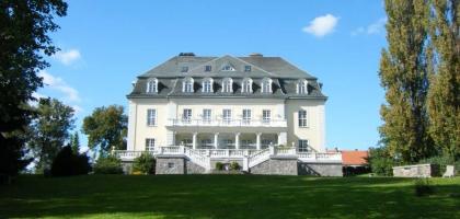 Bild von Doctor Friedrich im Schlosshotel Großplasten