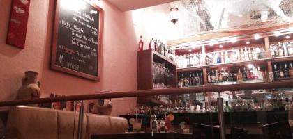 Bild von Restaurante Toro Blanco