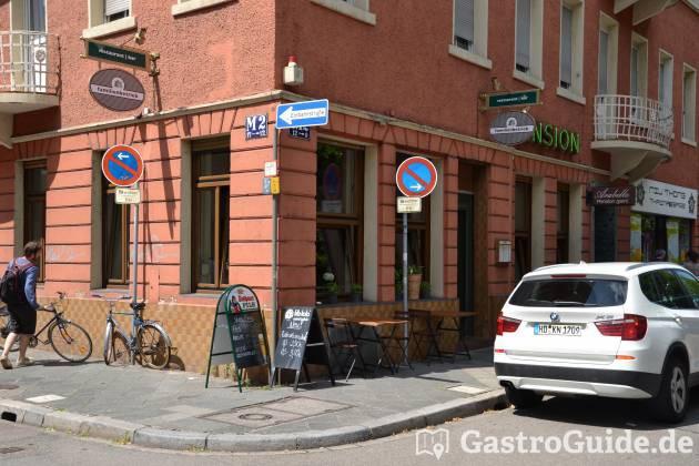 familienbetrieb restaurant bar in 68161 mannheim m2. Black Bedroom Furniture Sets. Home Design Ideas