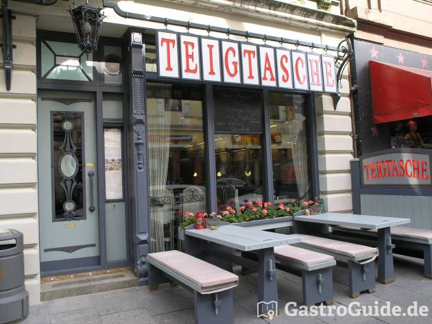 teigtasche restaurant gasthaus in 20359 hamburg bezirk hamburg mitte. Black Bedroom Furniture Sets. Home Design Ideas