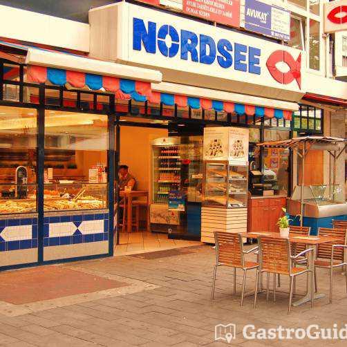 nordsee restaurant in 68161 mannheim s1. Black Bedroom Furniture Sets. Home Design Ideas