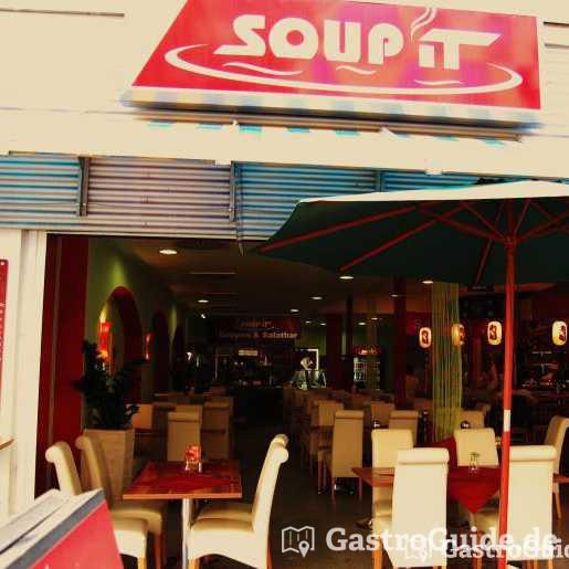 soup it restaurant schnellrestaurant imbiss in 68161 mannheim q2. Black Bedroom Furniture Sets. Home Design Ideas