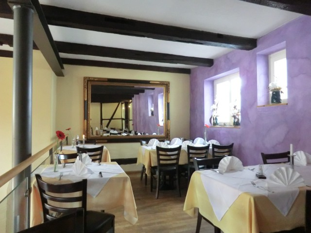 Restaurant bella roma restaurant in 39240 calbe for Ristorante elle roma