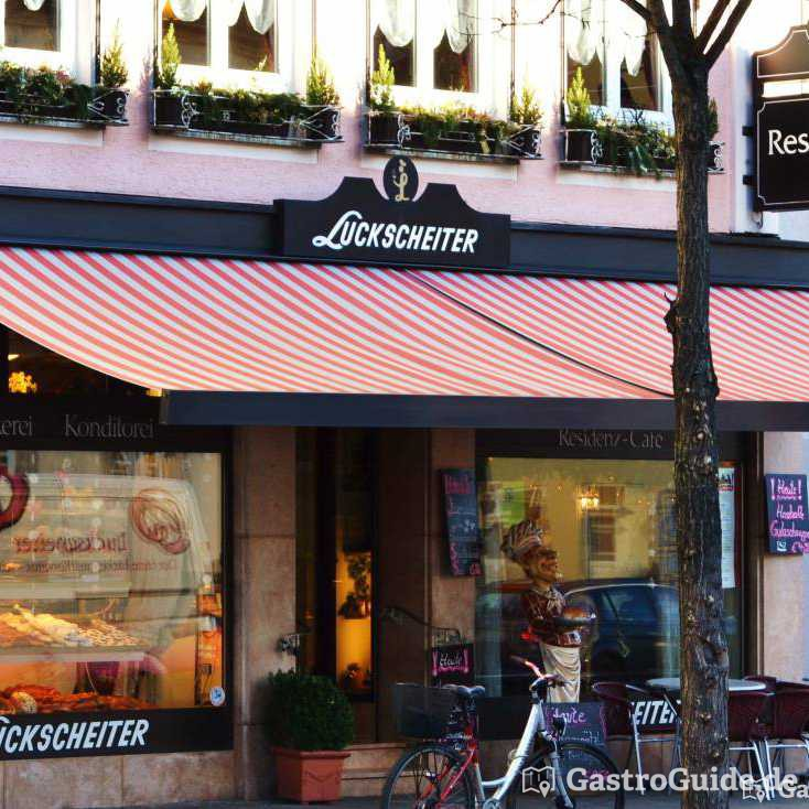 residenz caf cafe in 71634 ludwigsburg. Black Bedroom Furniture Sets. Home Design Ideas