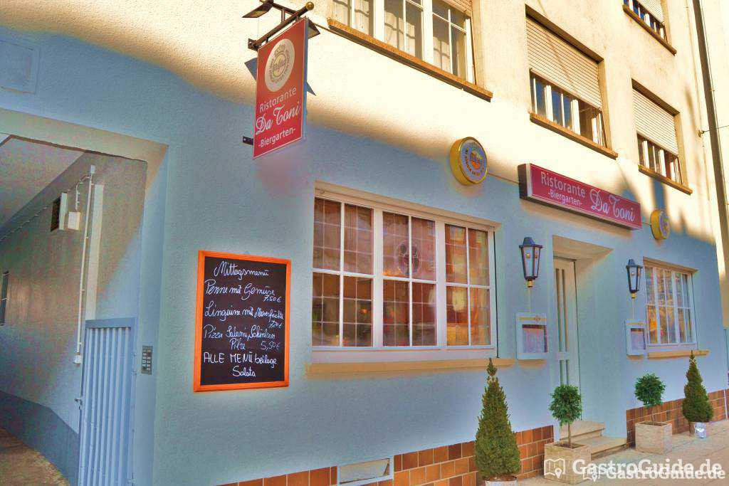ristorante da toni laura restaurant in 70190 stuttgart ost. Black Bedroom Furniture Sets. Home Design Ideas