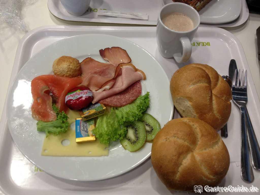 Ikea Freiburg Frühstück