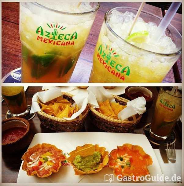 Azteca Mannheim