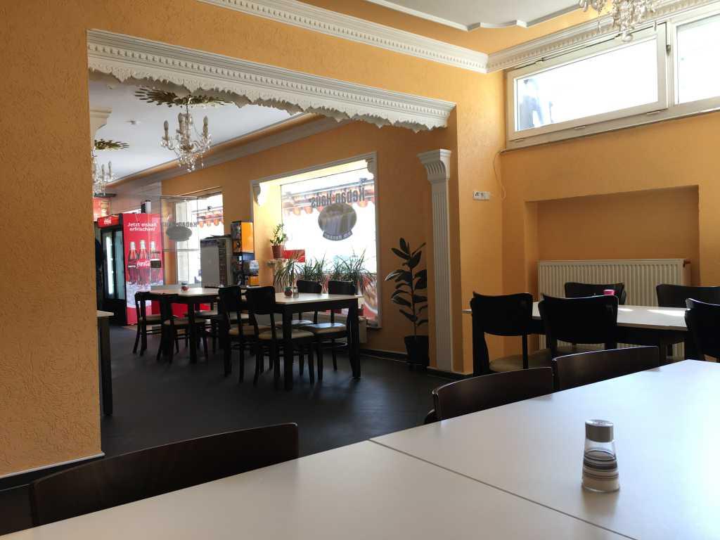 maître wernau restaurant