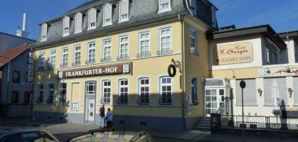 ffnungszeiten frankfurter hof restaurant gasthaus. Black Bedroom Furniture Sets. Home Design Ideas