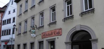Bild von Altstadt Cafe