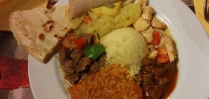 Bild von Restaurant Africa