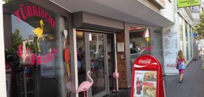 Bild von Imbiss Flamingo
