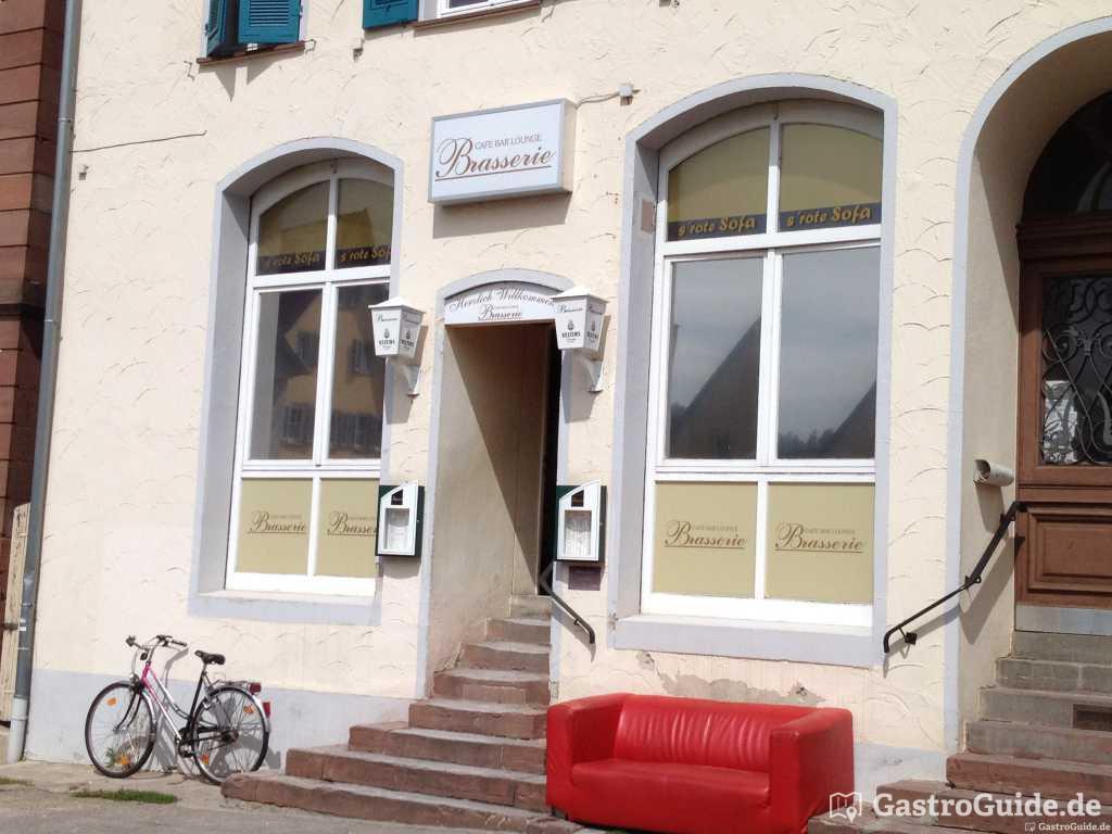 Brasserie Cafe Bar Lounge Weil Der Stadt
