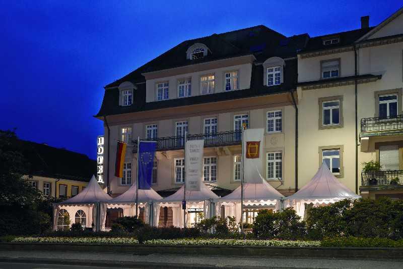 Hotel Restaurant Schwert Rastatt