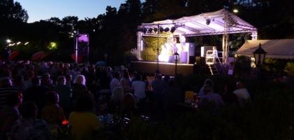 Fotoalbum: Open-Air Theater