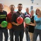 Foto zu Lago Bowlingcenter: Karlsruher Bäder