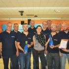 Foto zu Lago Bowlingcenter: Die Gwinner 2018! Kleiberit aus Weingarten - Gratualtion!