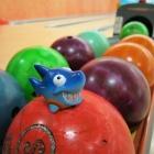 Foto zu Lago Bowlingcenter: Kai durfte auch mitspielen!