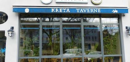 Bild von Kreta Taverne