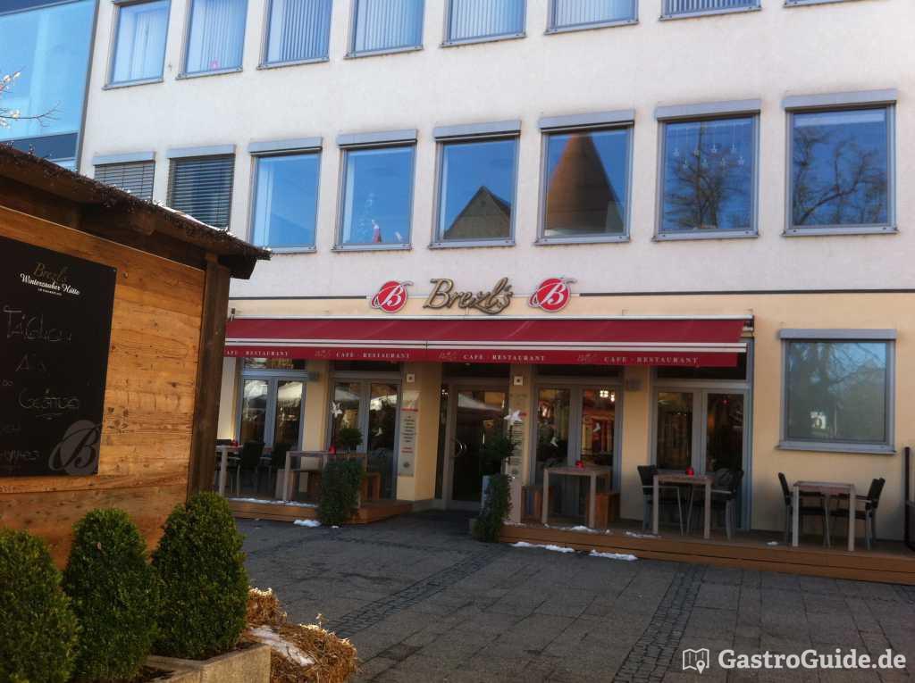 brezl 39 s restaurant b ckerei cafe in 85049 ingolstadt. Black Bedroom Furniture Sets. Home Design Ideas