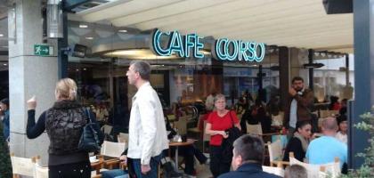 Bild von Café Corso